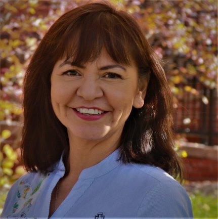 Carrie Manitopyes Workforce Forward