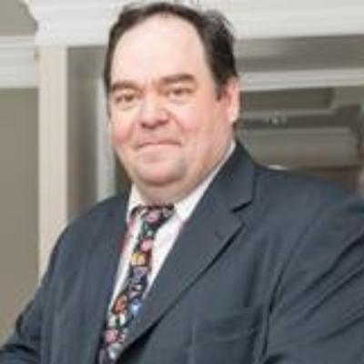 Chief Jason Gauthier