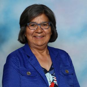 Patricia Makokis Workforce Forward