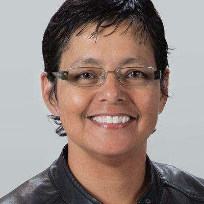 Winona Lafreniere Workforce Forward